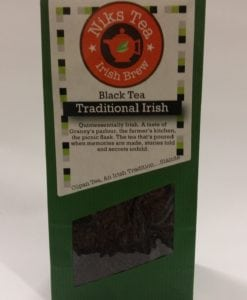 Traditional Irish Tea Bags