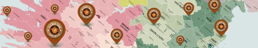 Header Graphic Map
