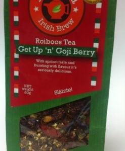 Rooibos Caffeine Free Fruit Burst