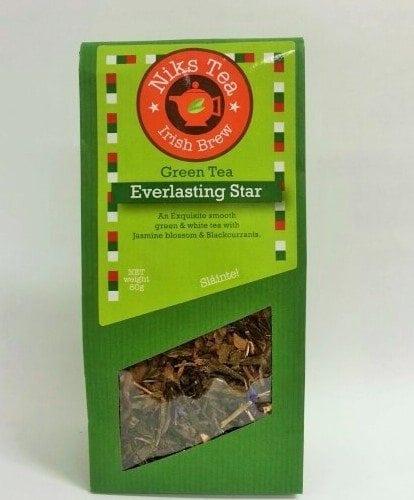 Everlasting Star Green Tea