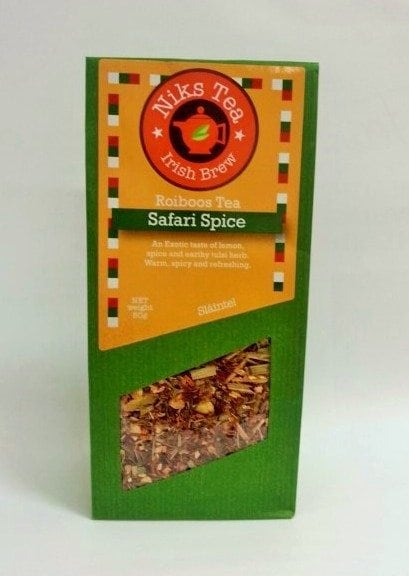 Safari Spice Rooibos Tea