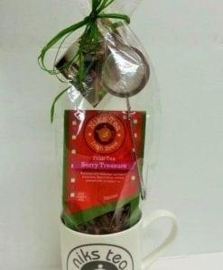 berry Treasure mug set