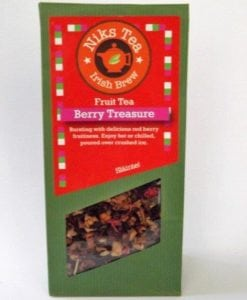 Berry treasure 80g