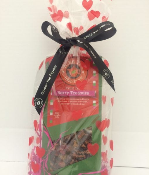 Berry Gift front