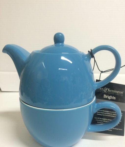 Blue One Pot