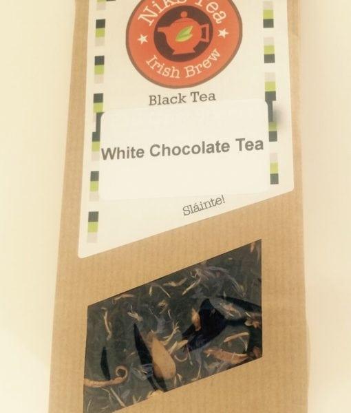 White Chocolate