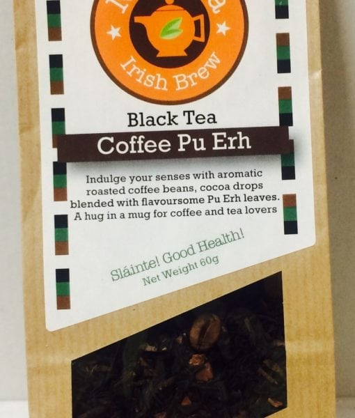 Coffee Pu Er