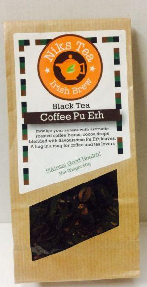 Coffee Pu Erh