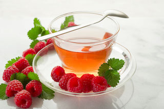 Berry Treasure Tea