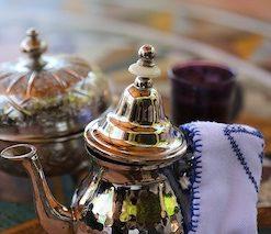Marrakech Mint Tea