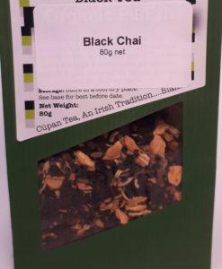 Black Chai
