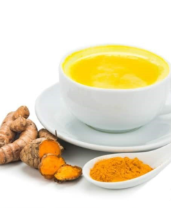 Organic Ginger & Turmeric