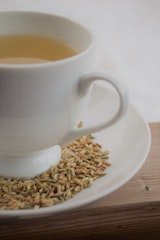 Fennel Honey Herbal Tea