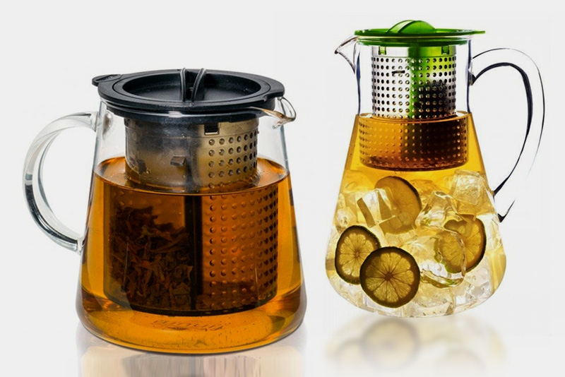 tea gadgets and accessories