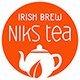 Niks Tea Logo